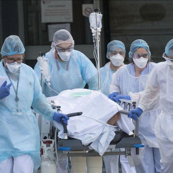 Aide aux soignants et hôpitaux face au Covid