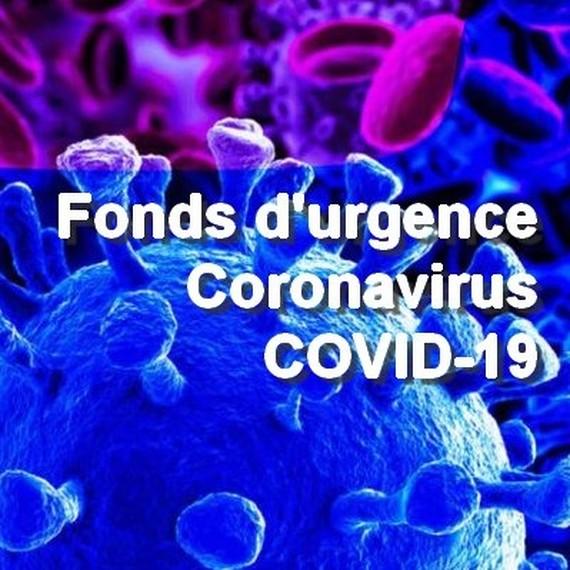 Covid_19, je soutiens le corps médical !