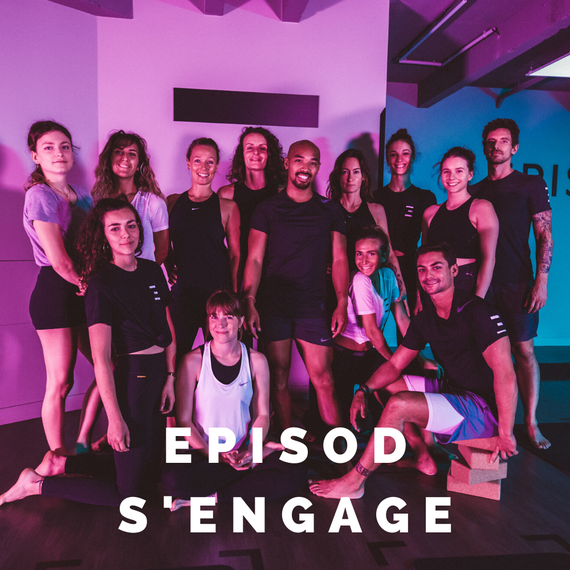 EPISOD S'ENGAGE