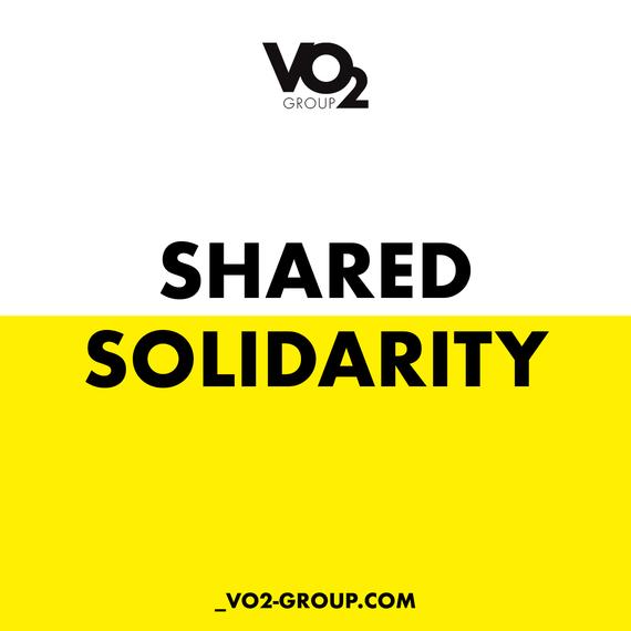 VO2 GROUP - Collecte de dons pour soutenir les équipes de l'AP-HP