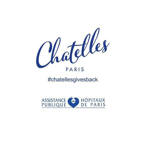 Chatelles s'engage pour les Hôpitaux de Paris