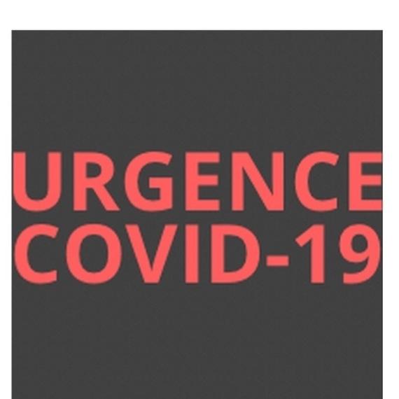 Tous unis contre le covid-19