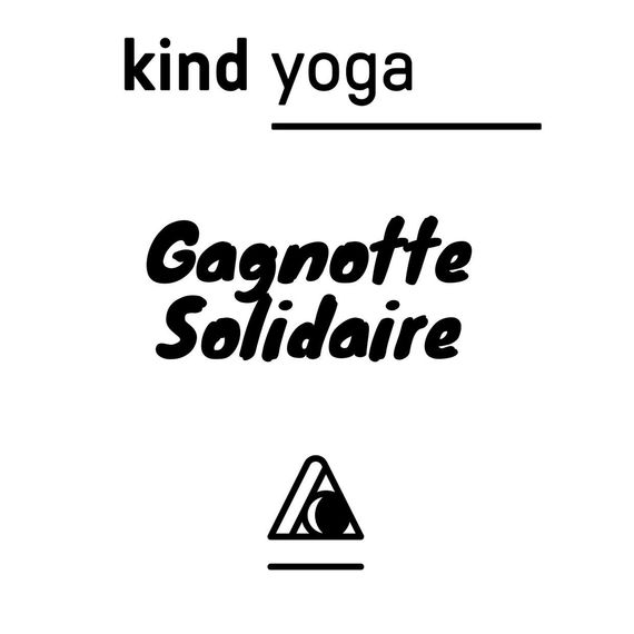 Kind Yoga Solidaire