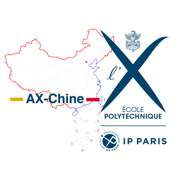 Don pour aider les soignants (Initiative de X-Chine --- Ecole Polytechnique --- AX)