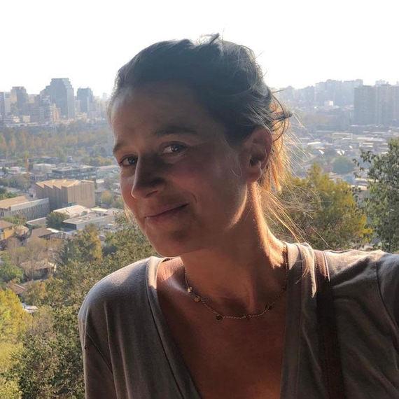 En mémoire de Cécile Staub
