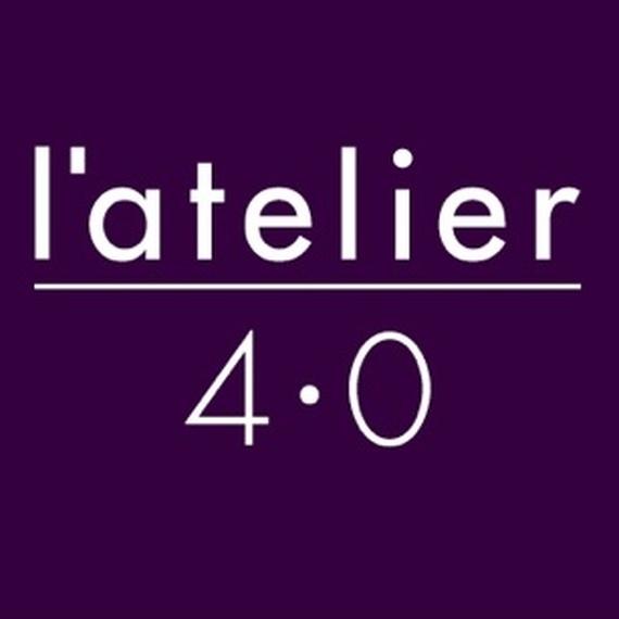 L'ATELIER 4.0 SOLIDAIRE AVEC LES SOIGNANTS DE L'AP-HP