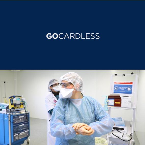 Tous unis : GoCardless se mobilise pour le personnel soignant