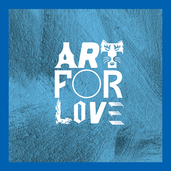 Art for Love